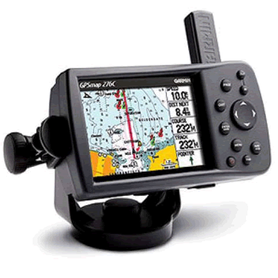 Garmin  on Gps Garmin